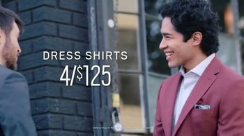 Men's Wearhouse Anniversary Sale TV Spot, '46 Years Anniversary' - Thumbnail 3