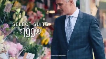 Men's Wearhouse Anniversary Sale TV Spot, '46 Years Anniversary' - Thumbnail 4