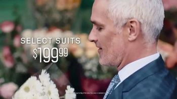 Men's Wearhouse Anniversary Sale TV Spot, '46 Years Anniversary' - Thumbnail 5