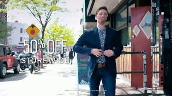 Men's Wearhouse Anniversary Sale TV Spot, '46 Years Anniversary' - Thumbnail 6