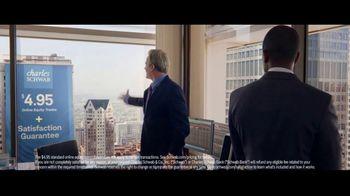 Charles Schwab TV Spot, 'Binoculars: Online Brokers' - Thumbnail 5