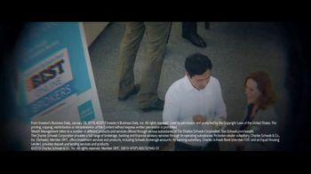 Charles Schwab TV Spot, 'Binoculars: Online Brokers' - Thumbnail 8
