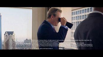 Charles Schwab TV Spot, 'Binoculars: Online Brokers' - Thumbnail 9