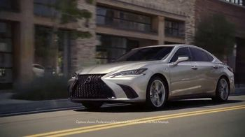 Lexus Golden Opportunity Sales Event TV Spot, 'Safety' [T2] - 2713 commercial airings