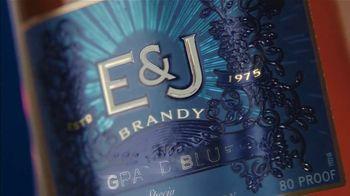 E & J VSOP Grand Blue Brandy TV Spot, 'Elevate' - Thumbnail 3