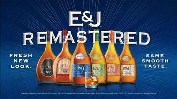 E & J VSOP Grand Blue Brandy TV Spot, 'Elevate' - Thumbnail 8