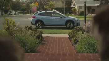 Subaru TV Spot, \'Dog Tested: Scram\' [T1]