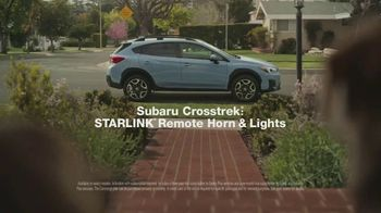 Subaru TV Spot, 'Dog Tested: Scram' [T1] - Thumbnail 8