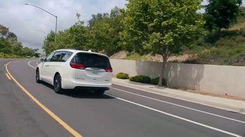 Chrysler Pacifica TV Spot, 'Disney Junior: A Whole New World' [T1] - Thumbnail 9