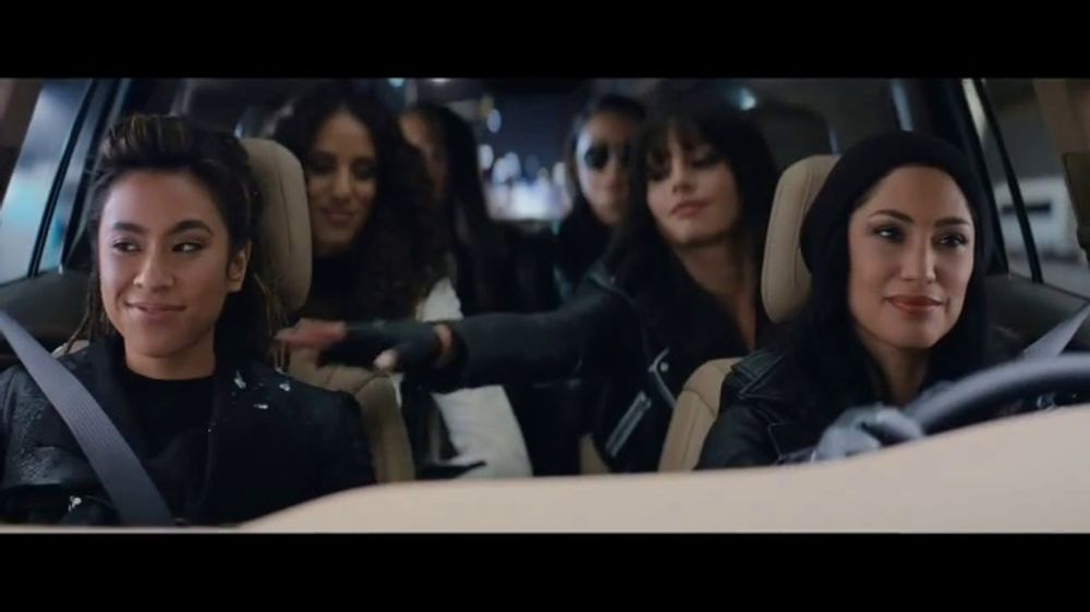 Best Commercials 2020.2020 Cadillac Xt6 Tv Commercial Look Out Song By French Montana Diplo Zhavia Ward T1 Video