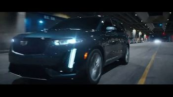 2020 Cadillac XT6 TV Spot, 'Look Out' Song by French Montana, Diplo, Zhavia Ward [T1] - Thumbnail 8
