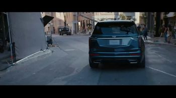 2020 Cadillac XT6 TV Spot, 'Look Out' Song by French Montana, Diplo, Zhavia Ward [T1] - Thumbnail 6