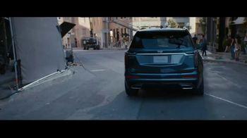 2020 Cadillac XT6 TV Spot, 'Look Out' Song by French Montana, Diplo, Zhavia Ward [T1] - Thumbnail 6