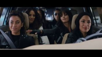 2020 Cadillac XT6 TV Spot, 'Look Out' Song by French Montana, Diplo, Zhavia Ward [T1] - 3997 commercial airings
