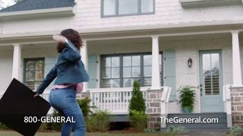 The General TV Spot, 'Welcome Back' Featuring Shaquille O'Neal - Thumbnail 1
