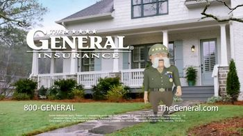The General TV Spot, 'Welcome Back' Featuring Shaquille O'Neal - Thumbnail 9