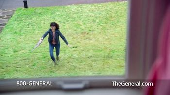 The General TV Spot, 'Welcome Back' Featuring Shaquille O'Neal - Thumbnail 3