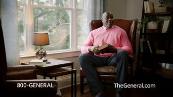 The General TV Spot, 'Welcome Back' Featuring Shaquille O'Neal - Thumbnail 4
