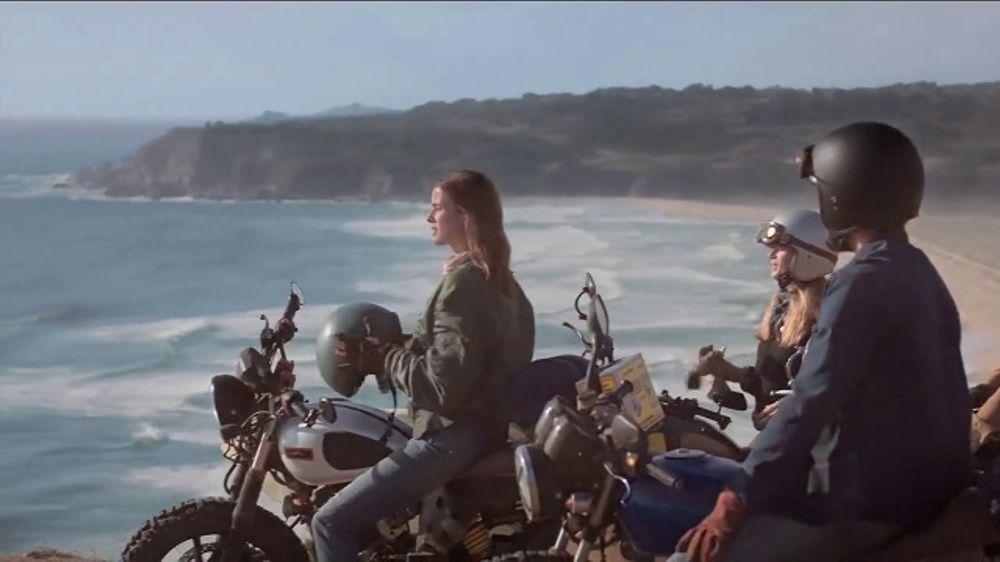 Cerveza Pacifico TV Commercial, 'New Roads'