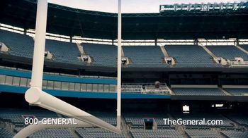 The General TV Spot, 'Field Goal' - Thumbnail 2