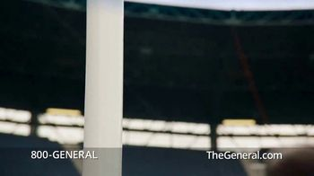 The General TV Spot, 'Field Goal' - Thumbnail 5