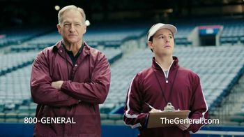 The General TV Spot, 'Field Goal'