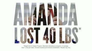 Jenny Craig TV Spot, 'Amanda: First Step' - Thumbnail 1