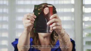 Jenny Craig TV Spot, 'Amanda: First Step'