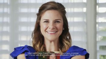 Jenny Craig TV Spot, 'Amanda: First Step' - Thumbnail 3