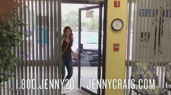 Jenny Craig TV Spot, 'Amanda: First Step' - Thumbnail 5