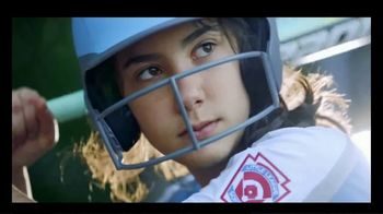 Little League Softball TV Spot, 'Confidence' - Thumbnail 2
