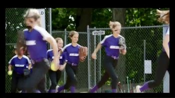 Little League Softball TV Spot, 'Confidence' - Thumbnail 3