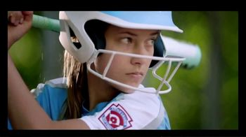 Little League Softball TV Spot, \'Confidence\'