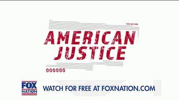 FOX Nation TV Spot, 'American Justice' - Thumbnail 7