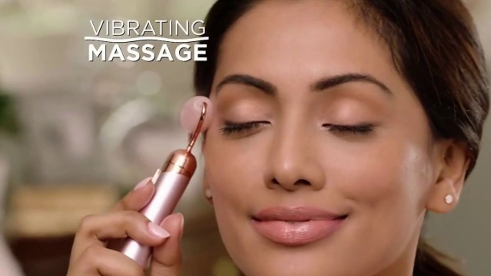 Finishing Touch Flawless Contour TV Commercial, 'Beautifying Power'