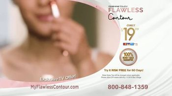 Finishing Touch Flawless Contour TV Spot, 'Beautifying Power' - Thumbnail 10