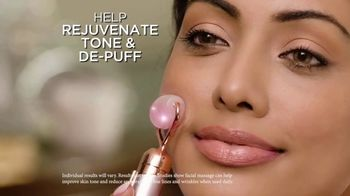 Finishing Touch Flawless Contour TV Spot, 'Beautifying Power'