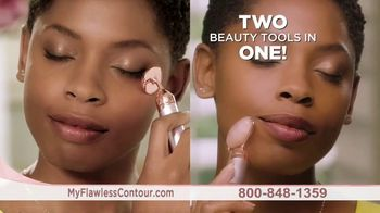 Finishing Touch Flawless Contour TV Spot, 'Beautifying Power' - Thumbnail 6