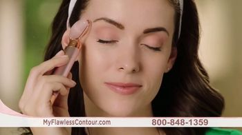 Finishing Touch Flawless Contour TV Spot, 'Beautifying Power' - Thumbnail 7
