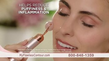Finishing Touch Flawless Contour TV Spot, 'Beautifying Power' - Thumbnail 8