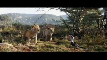 The Lion King - Alternate Trailer 119