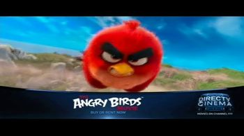 DIRECTV Cinema TV Spot, 'The Angry Birds Movie' - Thumbnail 5