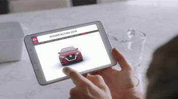 Nissan La Línea del Ahorro Evento de los 2019 TV Spot, 'La temporada de comprar' [Spanish] [T2] - Thumbnail 1