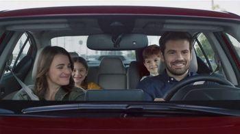 Nissan La Línea del Ahorro Evento de los 2019 TV Spot, 'La temporada de comprar' [Spanish] [T2] - Thumbnail 7