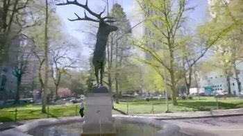 Cambia Portland Classic TV Spot, 'All the Sights' Featuring Marina Alex - Thumbnail 5