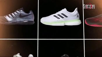 Tennis Express TV Spot, 'New Balance, Babolat and Wilson Shoes' - Thumbnail 2
