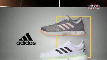 Tennis Express TV Spot, 'New Balance, Babolat and Wilson Shoes' - Thumbnail 3