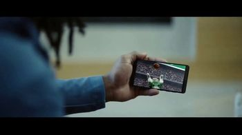 Hulu TV Spot, 'Todd Gurley's New Cat' Featuring Todd Gurley - Thumbnail 2