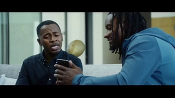 Hulu TV Spot, 'Todd Gurley's New Cat' Featuring Todd Gurley