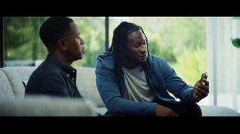 Hulu TV Spot, 'Todd Gurley's New Cat' Featuring Todd Gurley - Thumbnail 5